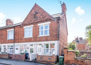 Thumbnail 3 bed terraced house to rent in Warner Place, Loughborough