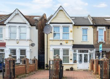 Thumbnail 4 bed terraced house for sale in Wellesley Road, Ilford