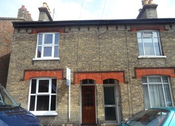 Thumbnail 3 bedroom property to rent in Gladstone Street, Bedford