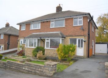 Thumbnail 3 bedroom semi-detached house for sale in Wheatfield Avenue, Oakes, Huddersfield