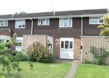 Thumbnail 3 bed terraced house for sale in Chapel Lane, Walton, Lutterworth