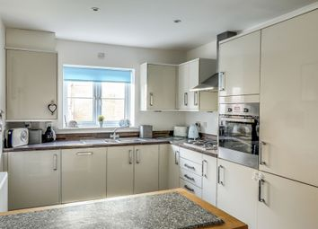 4 bed link-detached house for sale in Briar Lane, Hoo, Rochester ME3