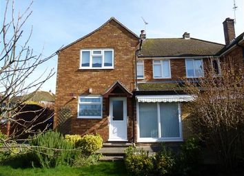 Thumbnail 3 bed semi-detached house to rent in Manor Crescent, Wendover, Aylesbury