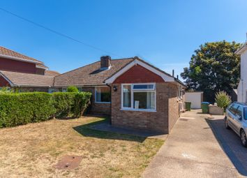 Thumbnail 3 bed bungalow for sale in Ambleside Avenue, Peacehaven