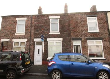 Thumbnail 3 bed terraced house for sale in Bradshaw Street, Widnes