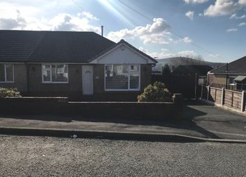 3 bed semi-detached bungalow for sale in Windermere Drive, Darwen BB3