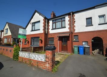 3 bed terraced house to rent in Highfield Road, Prestwich, Manchester M25