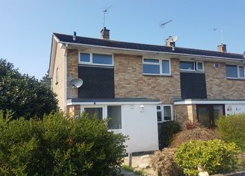 Thumbnail 3 bedroom property to rent in Richard Close, Upton, Poole