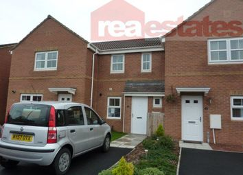 Thumbnail 2 bed terraced house to rent in Newton Grange, Toronto, Bishop Auckland