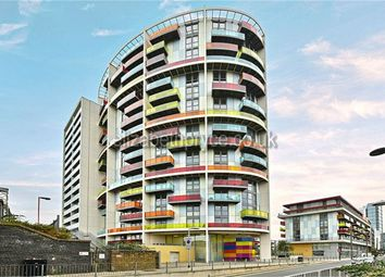 Thumbnail 2 bedroom flat for sale in Icona Point, 58 Warton Road, London