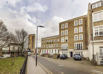 Thumbnail 3 bed flat for sale in Martello Street, London