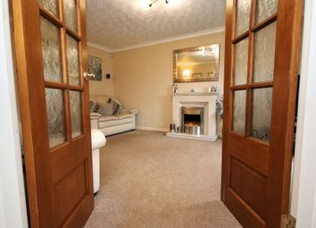 Thumbnail 4 bed semi-detached house for sale in Bailielands, Linlithgow