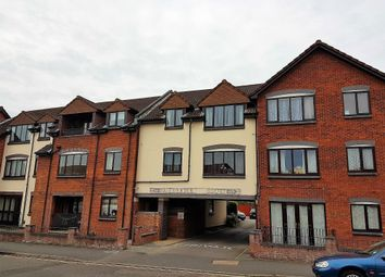 Thumbnail 1 bedroom flat to rent in Park Road, Southampton