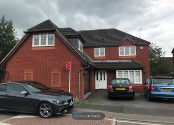 Thumbnail 4 bed detached house to rent in Heybridge Road, Leicester