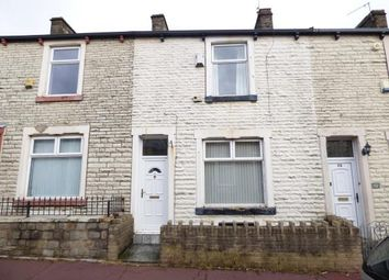 Thumbnail 2 bed terraced house for sale in Queensberry Road, Burnley, Lancashire