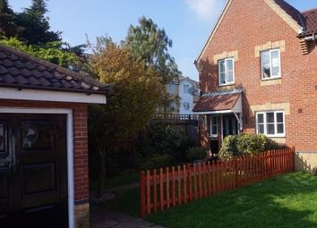 Thumbnail 3 bed end terrace house for sale in Vine Close, Basildon