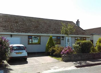 Thumbnail 3 bed detached bungalow for sale in Ballaquane Park, Peel, Isle Of Man