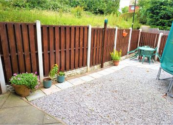Thumbnail 3 bedroom end terrace house for sale in Mansfield Drive, Sheffield