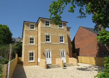 4 bed semi-detached house for sale in Lansdowne Square, Weymouth DT4