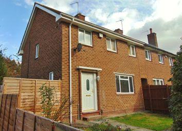 Thumbnail 3 bed end terrace house for sale in Brandwood Park Road, Kings Norton, Birmingham