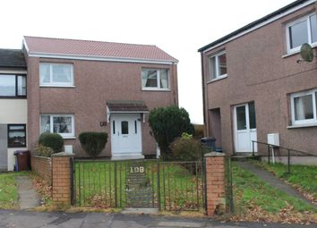 Thumbnail 3 bed semi-detached house for sale in Oronsay Avenue, Port Glasgow