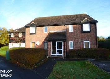 Thumbnail 2 bed flat to rent in Eeklo Place, Newbury