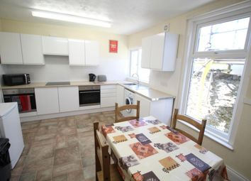 Thumbnail 5 bed terraced house to rent in Station Road, Keyham, Plymouth