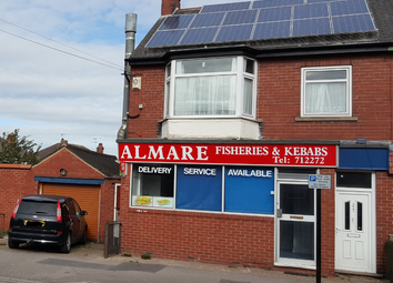 Thumbnail Retail premises for sale in Hull, Yorkshire