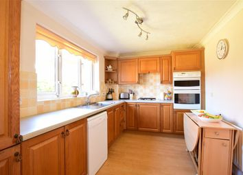 4 bed detached house for sale in Snowbell Road, Kingsnorth, Ashford, Kent TN23