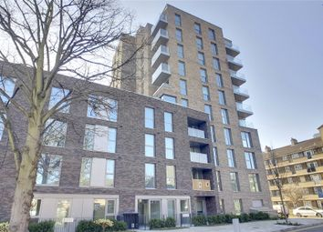 Thumbnail 2 bed flat to rent in Sandpiper Building, 44 Newnton Close, London