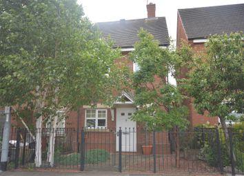 Thumbnail 2 bed semi-detached house for sale in Pasture Lane, Ruddington, Nottingham