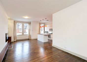 Thumbnail 2 bed maisonette to rent in Wardo Avenue, Fulham, London