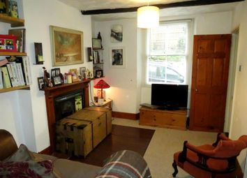 Thumbnail 2 bed property for sale in Silver Street, Milverton, Taunton