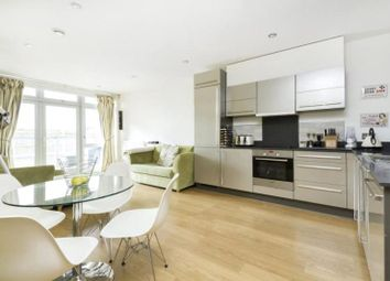 Thumbnail 2 bed flat to rent in Caspian Apartments, Salton Square, London