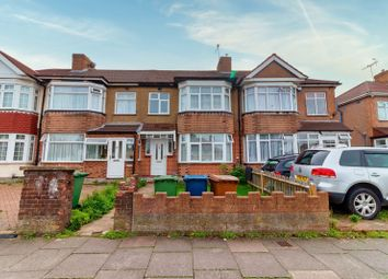 3 bed terraced house for sale in Camrose Avenue, Edgware HA8