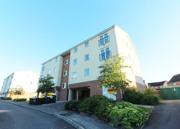 Thumbnail 2 bed flat for sale in Liberty Grove, Newport