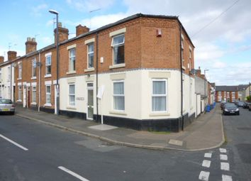 Thumbnail 5 bed terraced house to rent in Radbourne Street, Derby