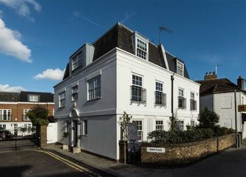Thumbnail 4 bed town house for sale in Swan Place, London