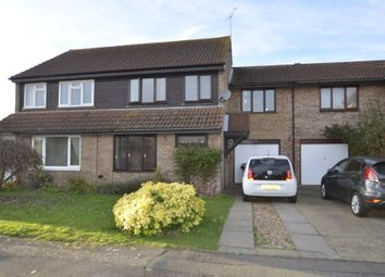 Thumbnail 4 bed terraced house for sale in Great Field, Trimley St. Mary, Felixstowe