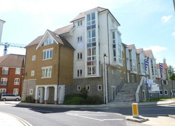 Thumbnail 2 bedroom flat for sale in Creine Mill Lane North, Canterbury