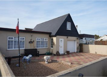 Thumbnail 3 bed detached house for sale in Battery Road, Romney Marsh