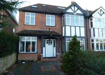 Thumbnail 4 bed semi-detached house to rent in Stucley Road, Osterley