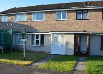 Thumbnail 3 bed property for sale in St. Michaels Avenue, Worle, Weston-Super-Mare