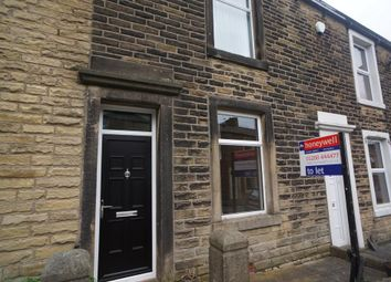 Thumbnail 2 bedroom terraced house to rent in Montague Street, Clitheroe