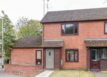Thumbnail 2 bed semi-detached house to rent in Vermont Woods, Finchampstead, Wokingham