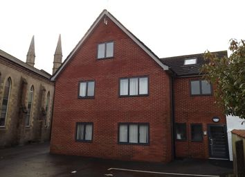 Thumbnail 1 bedroom flat to rent in Christchurch Road, Ringwood