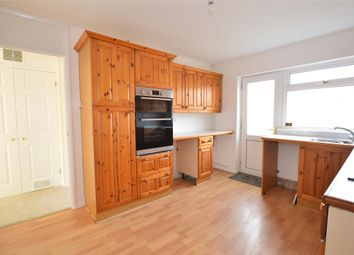 Thumbnail 2 bedroom semi-detached bungalow for sale in Rodborough, Yate, Bristol