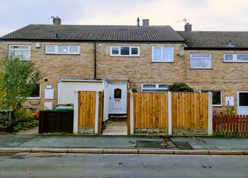 Thumbnail 3 bed terraced house to rent in Church Square, Garforth, Leeds