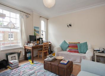 Thumbnail 1 bed flat to rent in St. Olaf's Road, London