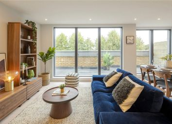 Thumbnail 1 bed flat for sale in Wotton House, 71, St Johns Road, London